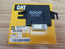 Caterpillar 424-0338 RELAY AS