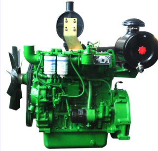 China Marine engine for propulsion YTO series 20HP-80HP