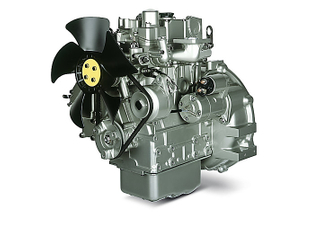 Perkins Industrial Diesel Engine 403D-15 24.4kw 32.7bhp Various Speed