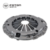 Foton Cummins  Veichle clutch plate clutch disc assembly 1B18037300034