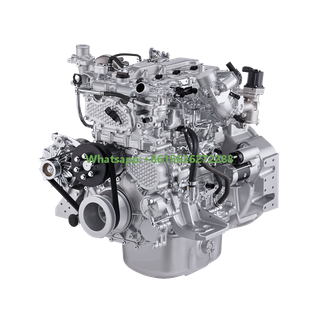 4BG1-T Isuzu Industrial Engine 4BG1-T Diesel Engine 82.8kW (111HP) @ 2400 RPM Variable