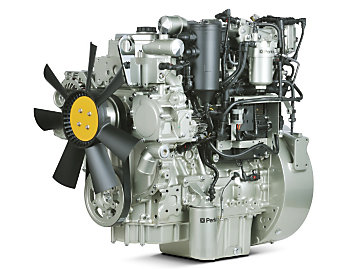 Perkins Diesel Engine 904J-E36TA For industrial