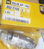 Caterpillar valve gp-rlf 3527122