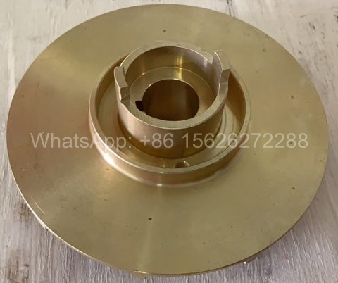 ЧН25/34 Marine Engine Spare Parts Water pump impeller 40-740008